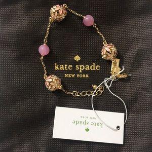 Kate Spade Bracelet (NWT)